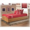 Elsa Twin Loft Caster Bed Frame