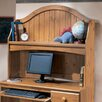 Elsa 40.35&quot; H x 44.88&quot; W Desk Hutch