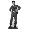 Elvis Presley - Army Fatigues Life-Size Cardboard Stand-Up