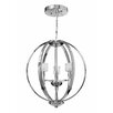 Mondo 3 Light Chandelier