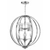 Mondo 8 Light Chandelier