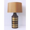 Striped Apollo Table Lamp