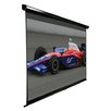 M100UWV1 Manual Series Projection Screen - 60 x 80""