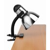 Henrick  Gooseneck Reading Table Lamp with Clamp