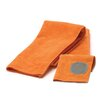 MUmodern Dishcloth and Dishtowel Set in Orange