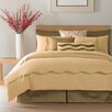 Flow Bedding  Set in Khaki