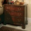 Bachelor 3 Drawer Nightstand