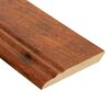 "0.5"" x 3.81"" Laminate Sonoma Wall Base in Cherry"