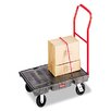 Commercial Heavy-Duty Platform Truck Cart