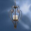 Willowmore 5 Light Foyer Pendant