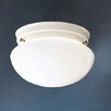"Ceiling Space 5.5"" Flush Mount"