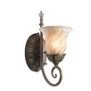 Sarabella 1 Light Wall Sconce