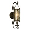 St. Moritz 1 Light Wall Sconce