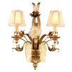 Tivoli 2 Light Wall Sconce