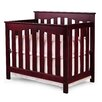 Ethan 2-in-1 Convertible Mini Crib