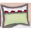 Ladybug Parade Pillow Sham