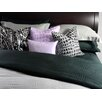 Caiman Duvet Set in Drizzle Grey