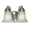 Centennial  Vanity Light In Pewter