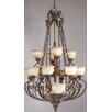 Kordoba 16 Light Chandelier