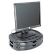 LCD Monitor Stand with 2 Drawers