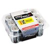 Ultra Pro C Alkaline Battery, 12/Pack