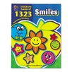 Sticker Book, 1,323/Pack
