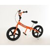 Orange EZeeGlider Balance Bike