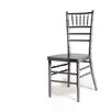 Chiavari Chair in Silver