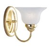 Edgemont 1 Light Wall Sconce