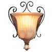 Villa Verona 1 Light Wall Sconce