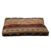 Northwoods Tapestry Pet Bed in Red