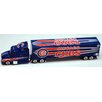 MLB 2009 1:80 Scale Tractor Trailer Diecast Toy Vehicle
