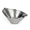 "Artisan Cone Shaped 10"" Nut Bowl"