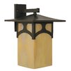 Katsura 1 Light Outdoor Wall Lantern