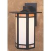 Etoile 1 Light Outdoor Wall Lantern