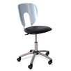 Height Adjustable Vision Chair with Swivel