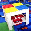 Building Block Activity Table