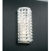 Jewel 2 Light Wall Sconce