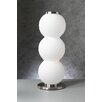 Snowman Table Lamp