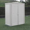 YardMate Vinyl Storage Shed