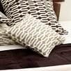 Neutral Territory Links Decorative Pillow