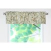 Valdosta Rod Pocket Tailored Curtain Valance