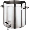 Grand Gourmet Stock Pot with Faucet