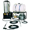 STAT Series 3000 PSI Hot Water Liquid Propane Pressure Washer