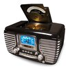 Corsair CD / Radio Alarm Clock