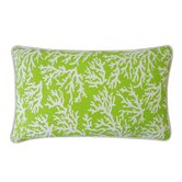 Coral Polyester Pillow