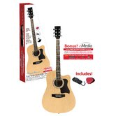Spectrum AIL 41N  Acoustic Guitar