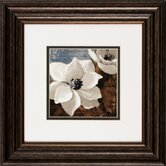 Magnolias I / II Framed Art (Set of 2)