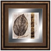 Fall Leaves I Wall Art
