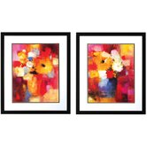Junes Light I / II Wall Art (Set of 2)